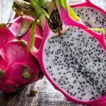 Pitaya (La fruta del dragón)